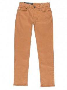 ELEMENT kalhoty E02 COLOR BRONCO BROWN