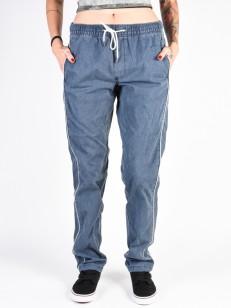 RVCA kalhoty QUINTANA CLASSIC INDIGO