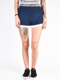 RVCA kalhoty REVERSION NAVY