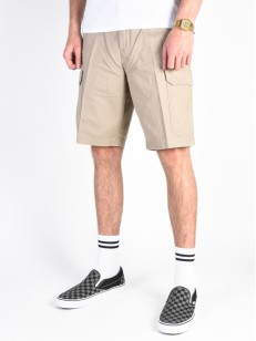 BILLABONG kraťasy ALL DAY CARGO KHAKI