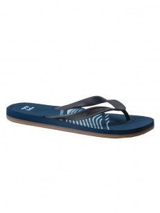 BILLABONG žabky ALL DAY SLASHER NAVY