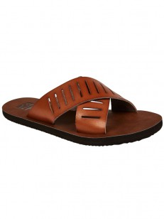 BILLABONG pantofle BRIDGE WALK DESERT BROWN