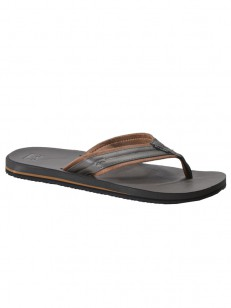 BILLABONG žabky CALDWELL CHARCOAL