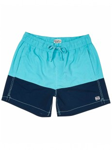 BILLABONG koupací šortky FIFTY50 LB 16 MINT
