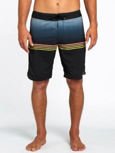 BILLABONG koupací šortky FIFTY50 X 19 NEON