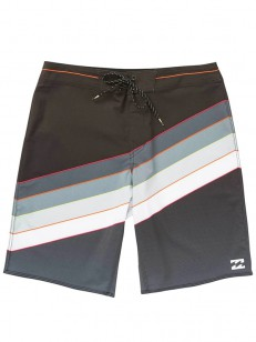 BILLABONG koupací šortky NORTH POINT X 17 5 BLACK