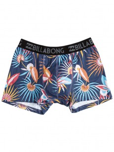 BILLABONG trenky RON UNDERWEAR MIDNIGHT