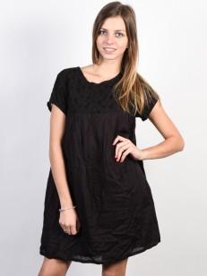 BILLABONG šaty SWEET NIGHT BLACK