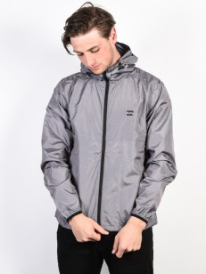BILLABONG bunda TRANSPORT WINDBREAKER GREY HEATHER