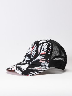 BILLABONG kšiltovka TROPICAP FEATHER BLK PEB