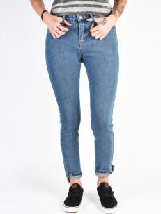 RVCA kalhoty DAYLEY VINTAGE INDIGO