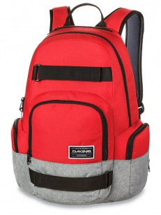 DAKINE batoh ATLAS red
