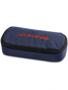 DAKINE penál SCHOOL CASE dark navy