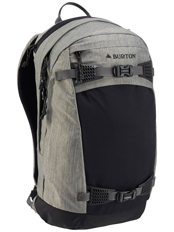 Burton Batoh Day Hiker Shade Heather - 28l šedá