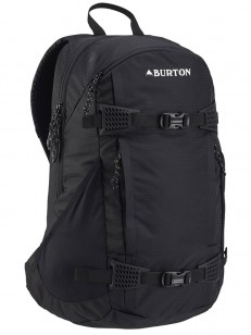 BURTON batoh DAY HIKER TRUE BLACK RIPSTOP