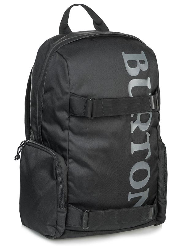 Burton Batoh Emphasis True Black černá