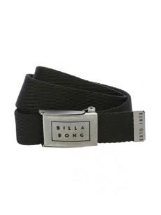 BILLABONG pásek SERGEANT BLACK