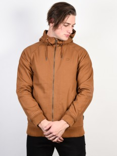 BILLABONG bunda ALL DAY CANVAS TOBACCO