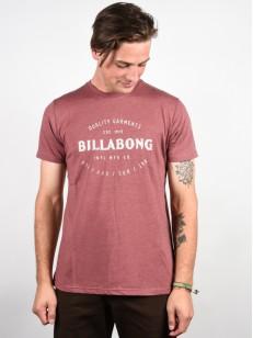 BILLABONG triko BREWERY FIG