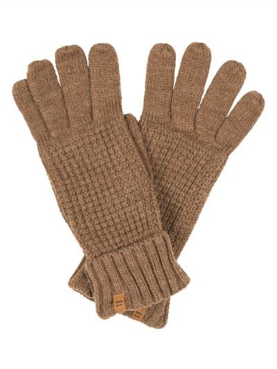 BILLABONG rukavice BROOKLYN CHOCOLATE HEATHER