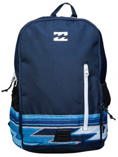 BILLABONG batoh COMMAND LITE BLUE