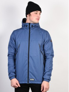 BILLABONG bunda TRADEWINDS REVERS. DARK BLUE