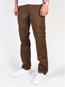 BILLABONG kalhoty NEW ORDER CHINO BARK
