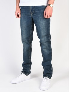 BILLABONG kalhoty OUTSIDER JEAN INDIGO DEEP SEA