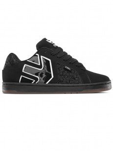 ETNIES boty METAL MULISHA FADER 2 BLACK/GREY/WHITE