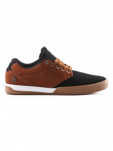 ETNIES boty JAMESON XT BLACK/BROWN