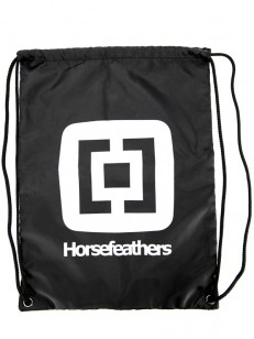 HORSEFEATHERS batoh VERNAL black
