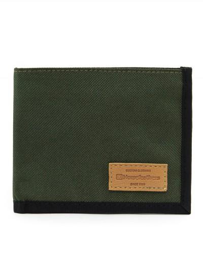 HORSEFEATHERS peněženka KYLER olive