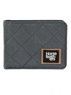 HORSEFEATHERS peněženka DEACON gray