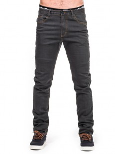 HORSEFEATHERS nohavice FLIP DENIM eclipse blue