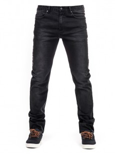 HORSEFEATHERS kalhoty FLIP DENIM washed black