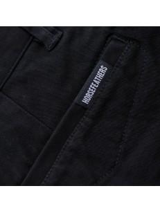 HORSEFEATHERS kalhoty BEEMAN black