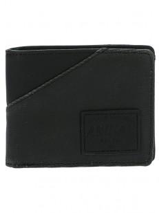 ANIMAL peněženka MELVICH BLACK