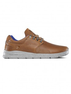 ETNIES boty SCOUT XT BROWN/GREY
