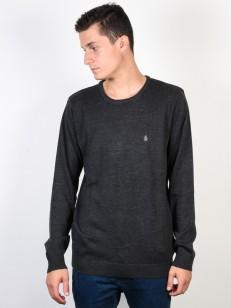 VOLCOM svetr UPERSTAND black
