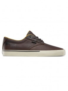 ETNIES boty JAMESON VULC BROWN