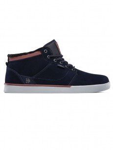 ETNIES boty JEFFERSON MID NAVY/GREY