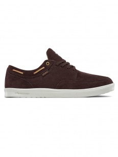 ETNIES boty DORY SC DARK BROWN