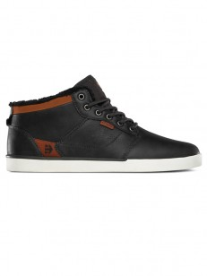 ETNIES boty JEFFERSON MID DARK GREY