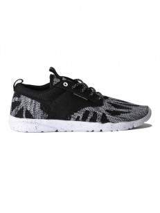 DVS boty PREMIER 2.0+ BLACK WHITE KNIT