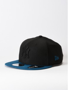 NEW ERA kšiltovka 950 DIAMOND NEYYAN BLK/UWB
