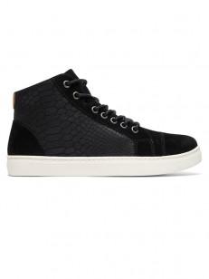 ROXY topánky MELBOURNE BLACK