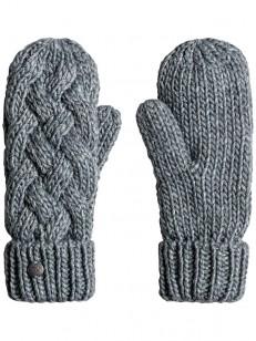 ROXY rukavice LOV SNOW HERITAGE HEATHER