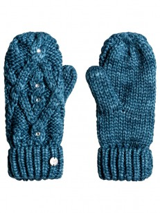 ROXY rukavice SHOOTING STAR INK BLUE
