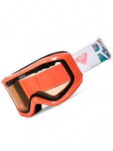 ROXY brýle SUNSET NEON GRAPEFRUIT_SOLARGRADIENT