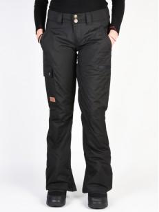 DC kalhoty RECRUIT BLACK